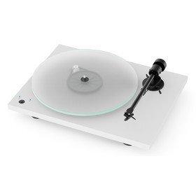T1 SB Phono (OM 5E) White Pro-Ject