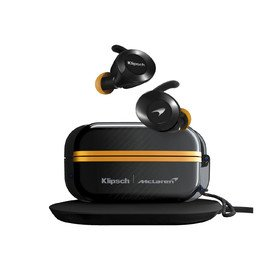 T5 Sport Wireless Mclaren Klipsch