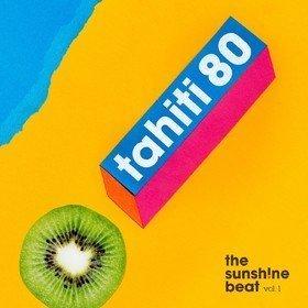 Sunsh!Ne Beat Vol. 1 Tahiti 80