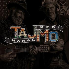 TajMo Taj Mahal & Keb' Mo'