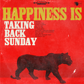 Happiness Is Taking Back Sunday