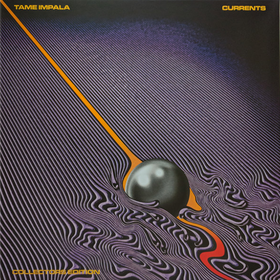 Currents (Limited Edition Box) Tame Impala
