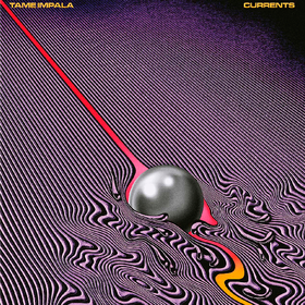 Currents Tame Impala
