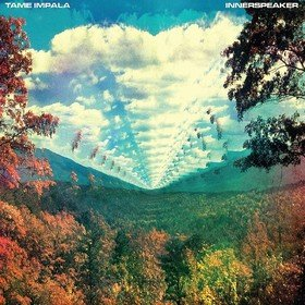 Innerspeaker (Deluxe Edition) Tame Impala