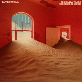 Slow Rush B-Sides & Remixes (Box Set) Tame Impala