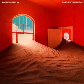 The Slow Rush (Limited Edition) Tame Impala