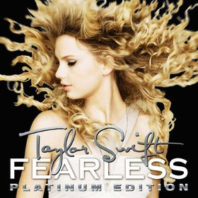 Fearless (Platinum Edition) Taylor Swift