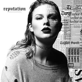Reputation (Picture Disc) Taylor Swift