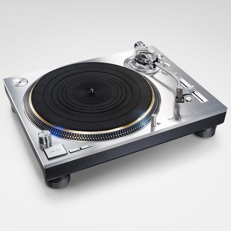 SL-1200GEE-S Silver