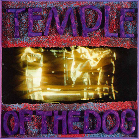 Temple Of The Dog (25th Anniversary Edition) Temple Of The Dog