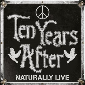 Naturally Live Ten Years After