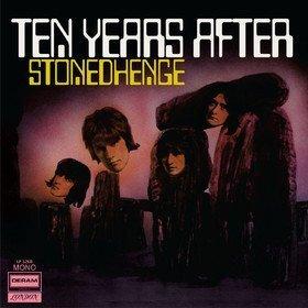 Stonedhenge Ten Years After