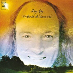 A Rainbow In Curved Air Terry Riley