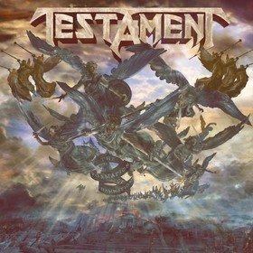 Formation Of Damnation Testament