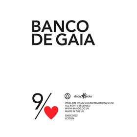 The 9th Of Nine Hearts Banco De Gaia