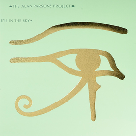 Eye In The Sky The Alan Parsons Project