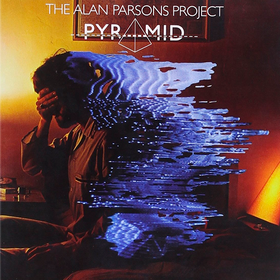 Pyramid The Alan Parsons Project