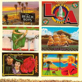 L.A. (Light Album) Beach Boys