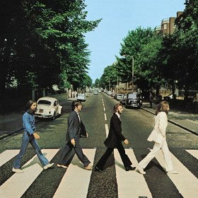 Abbey Road (50th Anniversary Edition) The Beatles