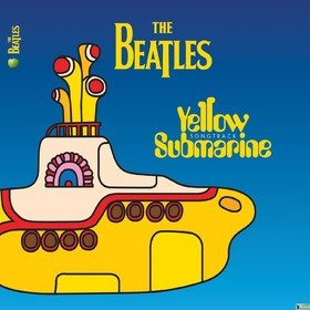 Yellow Submarine Songtrack The Beatles