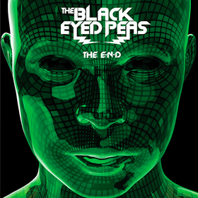 The E.N.D. (Limited Edition) The Black Eyed Peas
