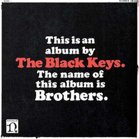 Brothers Black Keys