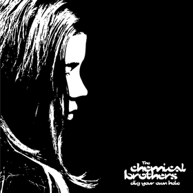 Dig Your Own Hole (20th Anniversary Silver) The Chemical Brothers