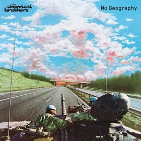 No Geography (Deluxe Limited Edition) The Chemical Brothers