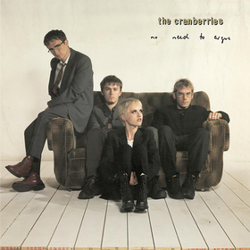 No Need To Argue (Green Vinyl) The Cranberries