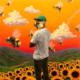 Flower Boy Tyler, The Creator