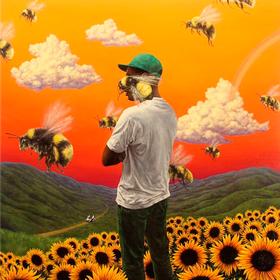 Flower Boy Tyler, The Creator