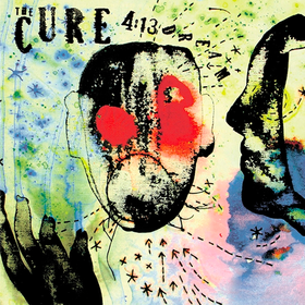 4:13 Dream The Cure