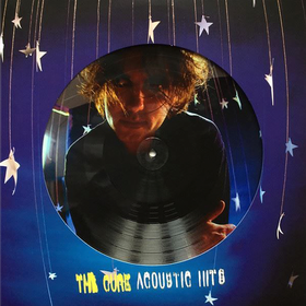 The Acoustic Hits The Cure