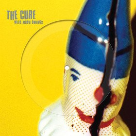 Wild Mood Swings (Picture Disc) The Cure