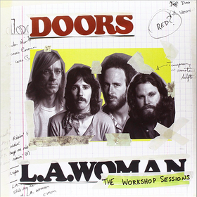 L.A. Woman: The Workshop Sessions The Doors