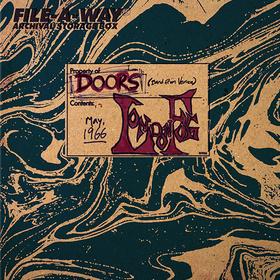 London Fog 1966 The Doors