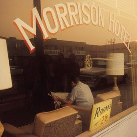 Morrison Hotel Sessions The Doors