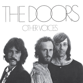 Other Voices The Doors