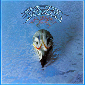 Their Greatest Hits 71-75 Eagles