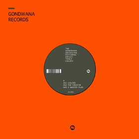 Colors The Gondwana Orchestra