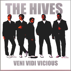 Veni Vidi Vicious (Limited Edition) Hives