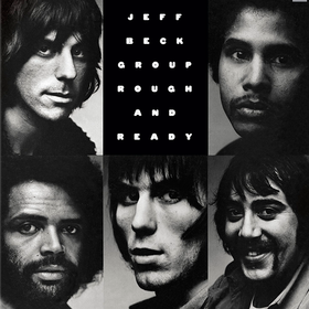 Rough And Ready (Limited Anniversary Edition) The Jeff Beck Group
