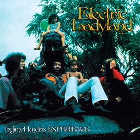 Electric Ladyland (Box Set) The Jimi Hendrix Experience