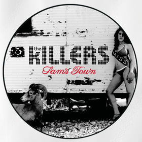 Sam's Town (Limited Edition) The Killers