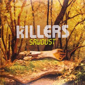 Sawdust The Killers