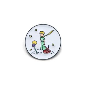 The Little Prince 1 Vinyla Pins