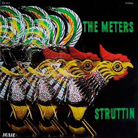 Struttin' Meters