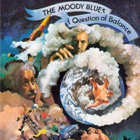 A Question Of Balance The Moody Blues