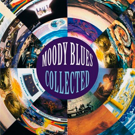 Collected The Moody Blues
