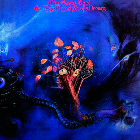 On The Threshold Of A Dream The Moody Blues